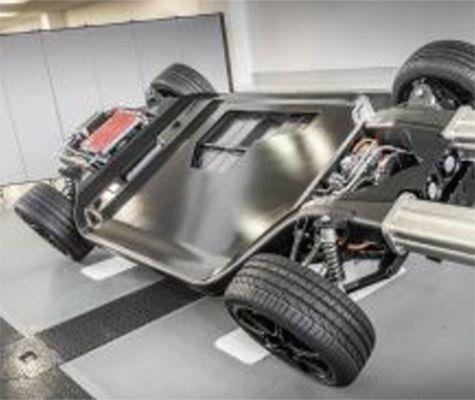 AN OVERVIEW ON COMPOSITES IN THE AUTOMOTIVE SECTOR