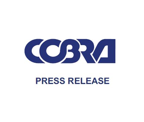 COBRA INTERNATIONAL RESPONDS TO COVID-19